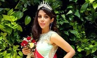 Cựu hoa hậu Iran xin tị nạn ở Philippines vì sợ bị giết khi về nước