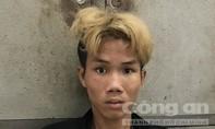 Nhóm thiếu niên bụi đời trộm tài sản khách nước ngoài