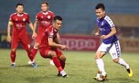 Clip trận Hà Nội FC đánh bại CLB TPHCM 3-0