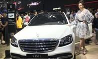 Những điểm nổi bật tại Vietnam Motor Show 2019