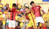 Clip bàn thắng giúp Thanh Hóa tiếp tục góp mặt ở V-League 2020