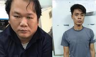 Băng nhóm gây ra hơn chục vụ trộm xe ở Sài Gòn sa lưới