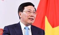 Việt Nam chưa chuyển được mẫu ADN cho phía Anh để đối chiếu
