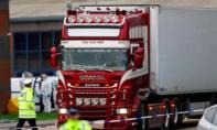 Anh truy lùng 2 anh em nghi liên quan vụ 39 người chết trong container