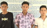 """Giải cứu 13 nữ nhân viên bị """"giam lỏng"""" trong quán karaoke"""