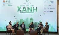 Phúc Khang với dự án xanh điển hình theo tiêu chuẩn quốc tế