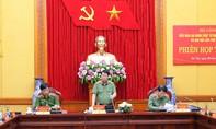 Bảo đảm tuyệt đối an toàn đại hội đảng các cấp và Đại hội lần thứ XIII của Đảng