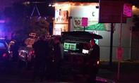 Xả súng tại tiệc Halloween ở Mỹ, ít nhất 3 người thiệt mạng