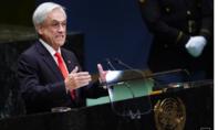 Chile huỷ hội nghị APEC vào phút cuối vì biểu tình lan rộng