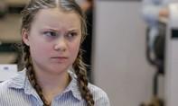 Nhà hoạt động nhí Greta Thunberg từ chối nhận giải thưởng môi trường
