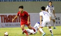 U21 Việt Nam thắng đậm Đại Học Hanyang (Hàn Quốc) 4-1