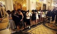 Gần 100 phụ nữ Trung Quốc được giải cứu khỏi nhà thổ