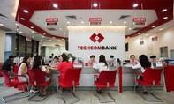 Techcombank là đại diện duy nhất của ngành ngân hàng có tên trong Top 3