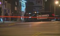 Xả súng quán bar ở Mỹ, gần chục người thương vong