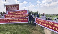 """Vụ cả trăm người dân sập bẫy dự án """"ma"""" ở huyện Hóc Môn: Khởi tố vụ án"""