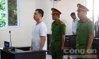 Ghen tuông, chồng sát hại vợ bằng 39 nhát dao