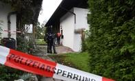 Cảnh sát Áo điều tra nghi án hận tình giết 5 người
