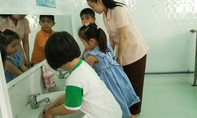 TP.HCM: Ổ dịch bệnh tay chân miệng trong trường mầm non