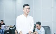 """Hồ Hoài Anh tập luyện cùng thí sinh The Voice Kids sau """"bão"""" tin ly hôn"""