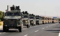 Thổ Nhĩ Kỳ bắt đầu tấn công miền bắc Syria, càn quét người Kurd