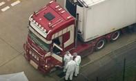Vụ 39 người tử vong trong container ở Anh: Đây là một vụ mua bán người!