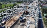 Quý 4/2021: Đưa vào khai thác tuyến Metro Bến Thành - Suối Tiên