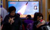 Triều Tiên xác nhận thử thành công bệ phóng đa tên lửa siêu lớn