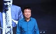 Phú Quang rơi nước mắt kể chuyện người lao động xa xứ
