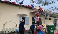 Hoàn thành di dời hơn 11.000 người trước bão Nakri đổ bộ