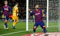 Clip Messi lập hat-trick, Barca vùi dập Celta Vigo