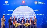 Dự án Đại học VinUni công bố định hướng tuyển sinh năm học 2020-2021
