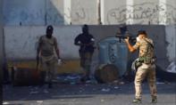 Biểu tình bùng lên, an ninh Iraq bắn chết 3 người