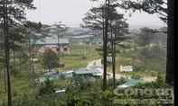 """Lâm Đồng: """"Tối hậu thư"""" cho nhà máy xử lý rác thải nhiều bê bối"""