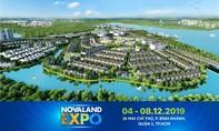 Lực hấp dẫn từ triển lãm BĐS Novaland EXPO tháng 12 sắp tới