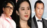 """Fan Việt tẩy chay hàng loạt sao Hoa ngữ từng ủng hộ """"đường lưỡi bò"""""""