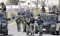 Phá âm mưu khủng bố nhằm vào nhà ngoại giao Mỹ và Israel