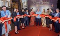 Dàn sao Việt dự show room đặc sản văn hóa Cuba tại Việt Nam