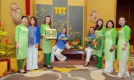 Lễ hội Tết Việt 2020 lần đầu được tổ chức