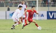 Việt Nam cần bao nhiêu điểm nữa để vào vòng loại thứ 3 World Cup?