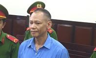 Nước mắt người cha trong phiên toà xét xử gã anh rể đồi bại Lê Phú Cự