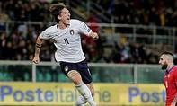 Vòng loại Euro 2020: Italy thắng đậm nhất lịch sử khi hạ Armenia 9-1