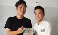 """Chủ nhà hàng """"giữ giùm"""" gần 1,6 tỷ đồng của du khách Hàn Quốc"""
