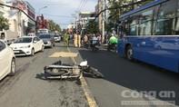 Phó viện trưởng Viện KSND quận 9 bị tai nạn tử vong