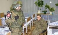 Lính Nga sát hại 8 đồng đội vì bị 'bắt nạt'