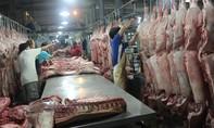 Tết nguyên đán 2020 sẽ thiếu khoảng 200.000 tấn thịt heo