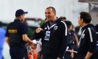 Trợ lý đội tuyển Thái Lan nguy cơ mất việc và bị phạt nặng