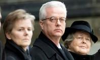Con trai cựu tổng thống Đức bị đâm chết tại bệnh viện