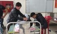 Một học sinh bị đâm trọng thương khi vừa tan học
