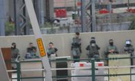 Trump: Không có tôi, Hong Kong đã bị xoá sổ trong 14 phút