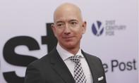 Tỷ phú Amazon quyên gần 100 triệu USD cho người nghèo